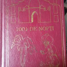 1001 de nopți - repovestite de Constantin Ionescu Boeru , 1999