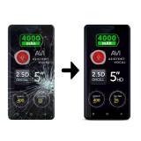 Manopera Inlocuire Display Allview P8 Energy Mini