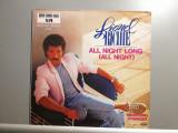 Lionel Richie – All Night Long (1983/Motown/RFG) - Vinil/Maxi-Single/ca Nou, Polydor