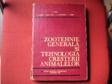 Zootehnie generala si tehnologia cresterii animalelor -V.Creta , R.Morar