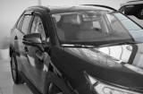 Deflectoare de aer set fata si spate - Toyota Rav-4 (2018-)
