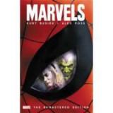 Marvels - The Remastered Edition - Kurt Busiek