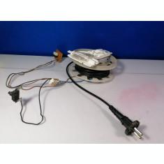 Cablu alimentare 220 V, 10 m aspirator Philips cu mecanism derulare  /  C1