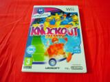 Joc Knockout Party, wii, original, alte sute de titluri