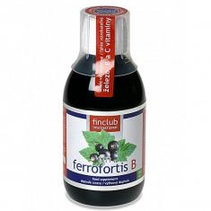 FERROFORTIS B 250 ml