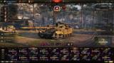Cont World of Tanks Full