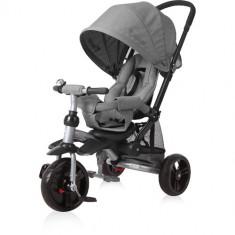 Tricicleta Jet 2018 Grey