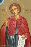 Icoana Sfantul Ioan Rusul