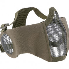Masca Stalker EVO PLUS -Olive Drap- [Ultimate Tactical]