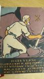 RWX 75 - UIMITOARELE PERIPETII ALE DOMNULUI ANTIFER - JULES VERNE- EDITIA 1959