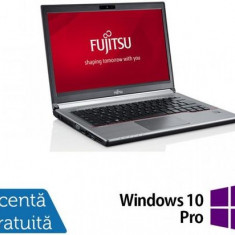 Laptop Refurbished Fujitsu Siemens Lifebook E734 (Procesor Intel® Core™ i5-4200M (3M Cache, up to 3.10 GHz), Haswell, 13.3inch, 8GB, 120GB SSD, Intel®