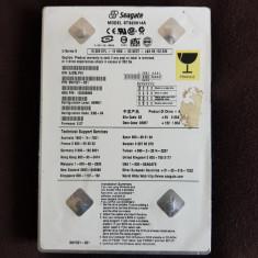 Hard disk Seagate 20 Gb la 5400 RPM