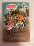 Benzi desenate germana MOSAIK von Hannes Hegen, no 9, Die Digedags und ...