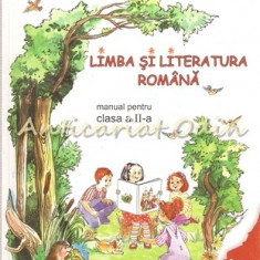 Limba Si Literatura Romana - Marcela Penes