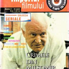 Crimele din Midsomer - Crima prin magie