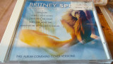 CD Britney Spears _interpretata de Karen Kane