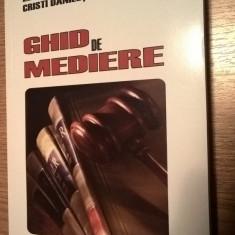 Ghid de mediere - Claudiu Ignat; Zeno Sustac; Cristi Danilet (2009)