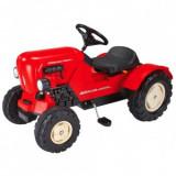 Cumpara ieftin Tractor cu pedale Pentru Copii Big Porsche Diesel Junior