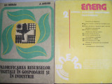 ENERG ENERGIE, ECONOMIE, RECUPERARE GOSPODARIRE I. GHE. CARABOGDAN
