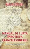 Manual de lupta impotriva francmasoneriei. Scurt excurs conspirativ/Marian Craciun
