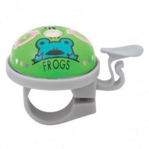 Sonerie Force Frogs Fe Plastic 22.2mm