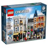 LEGO® Creator Expert - Piata centrala (10255)