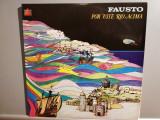 Fausto – Por Este Rio Acima – 2 LP Set (1982/Triangulo/Portugal) - VINIL/NM
