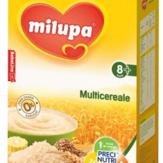 Cereale Milupa - Multicereale 250g