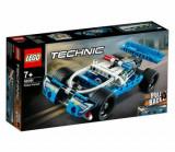 Cumpara ieftin LEGO Technic, Urmarirea politiei 42091