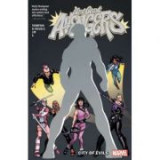 West Coast Avengers Vol. 2: City Of Evils - Kelly Thompson