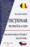 Cumpara ieftin Dictionar roman-ceh