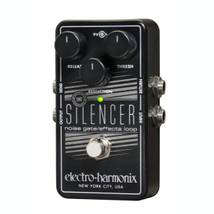Electro-Harmonix Silencer Noise Gate/Effects Loop