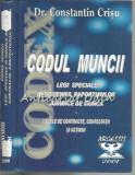 Cumpara ieftin Codul Muncii - Prof. Dr. Constantin Crisu