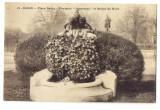 AD 980 C. P. VECHE - DIJON -PLACE DARCY -CIRC. 1934-LA RAMNICU SARAT-PROFESOR ?