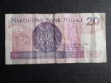 Polonia , 20 Zlotych  2016