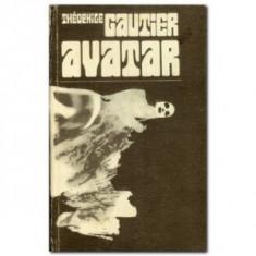 Th. Gautier - Avatar si alte povestiri fantastice