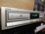 CD Player ONKYO DX-6640 -  Digital Output - Rar/Impecabil/made in Japan