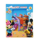 Rama foto Mickey Mouse, format 10x15 cm, pentru birou