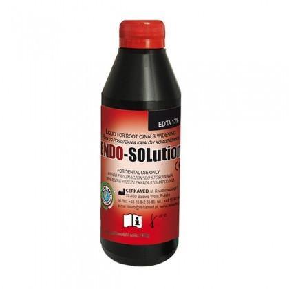 ENDO-SOLution 17% EDTA 200g Cerkamed