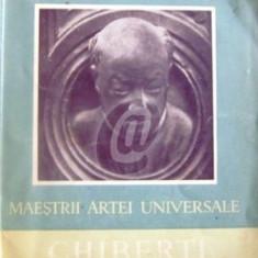 Ghiberti (1378-1745)