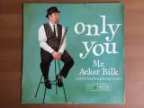 Mr acker bilk the leon young string chorale only you disc vinyl lp muzica jazz, VINIL, Metronome