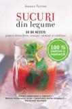 Sucuri din legume. 30 de retete pentru detoxifiere, energie, sanatate si vitalitate/Joanna Farrow