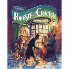 Poveste de Craciun - Charles Dickens PlayLearn Toys