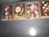 2013  LP 2007 TRANDAFIRI IN PICTURA ROMANEASCA