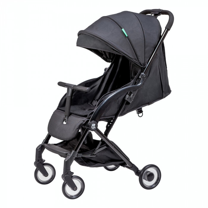 Cărucior Bebumi Sport Air Eco (black)