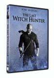 Ultimul vanator de vrajitoare / The Last Witch Hunter (Character Cover Collection) - DVD Mania Film