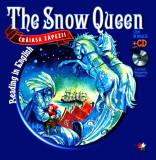 Reading in English. Crăiasa Zăpezii/The Snow Queen (Carte+CD)