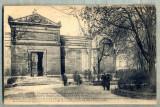 AD 542 C. P. VECHE  - 1899 PARIS - CHAPELLE EXPIATOIRE DE LOUIS XVI  -FRANTA