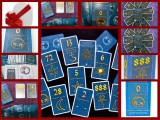 Carti tarot Oracolul numerelor magice-+cadou cartea in limba romana, Mabel Katz