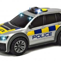 Macheta masina de politie Volkswagen Tiguan - Dickie Toys 25 cm